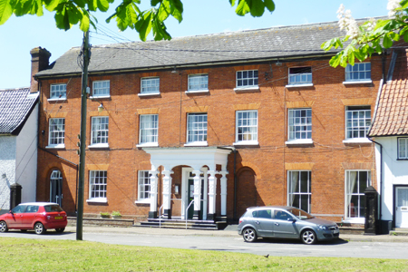 Norfolk Care Home Sold