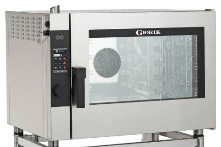 Perfect oven option for care home caterers