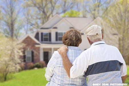 Retirement housing – what older people want