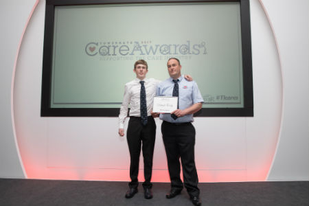 Nominations open for care awards