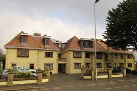 Family run care home in Poole sold
