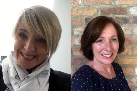 New executives for care group