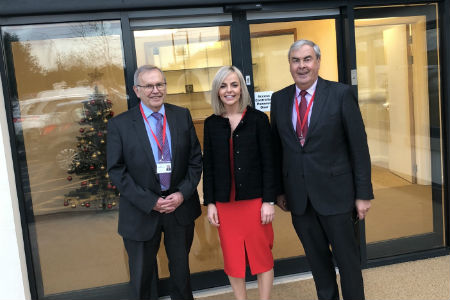 New dementia unit opens in Kelso