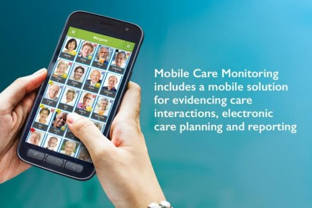 Revolutionising Care in Care Homes