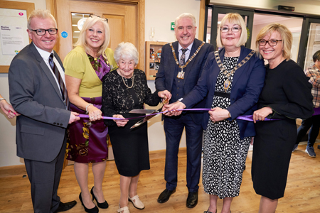 Care UK opens two new homes