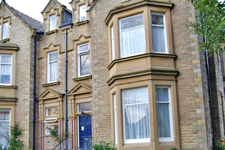 Blackpool home sold to local operator