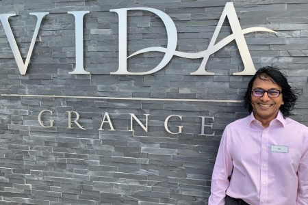 Vida Healthcare appoints manager for Harrogate home