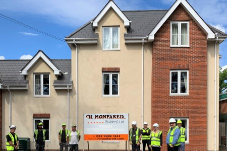 Cornerstone rocks up to upgrade Surrey home