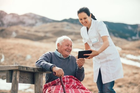 Navigating care providers through the digital staff training minefield