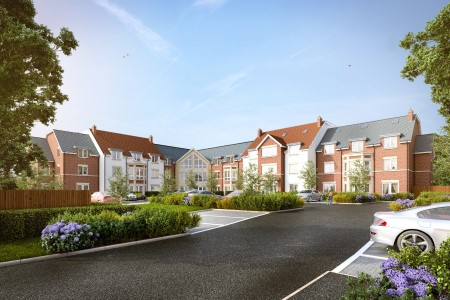 Yorkare Homes taps £1.25m HSBC funding to develop pipeline