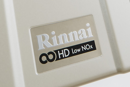 Rinnai keeps eye on hot water with remote monitoring system
